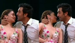 Alia Ranbir Video Goes Viral