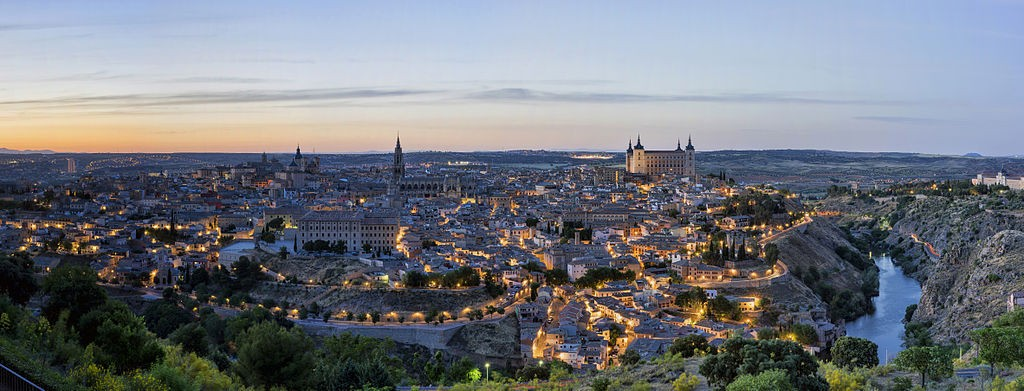 8 Best Sites To See In Toledo, 'The Holiest City In Spain'