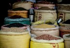 Soft Commodity Market