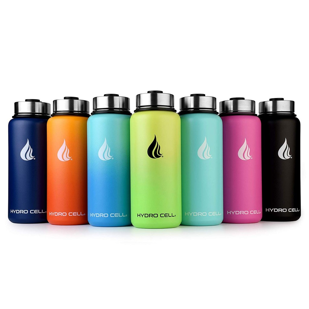5 Safest Reusable Water Bottles For Healthy And Hygienic Lifestyle