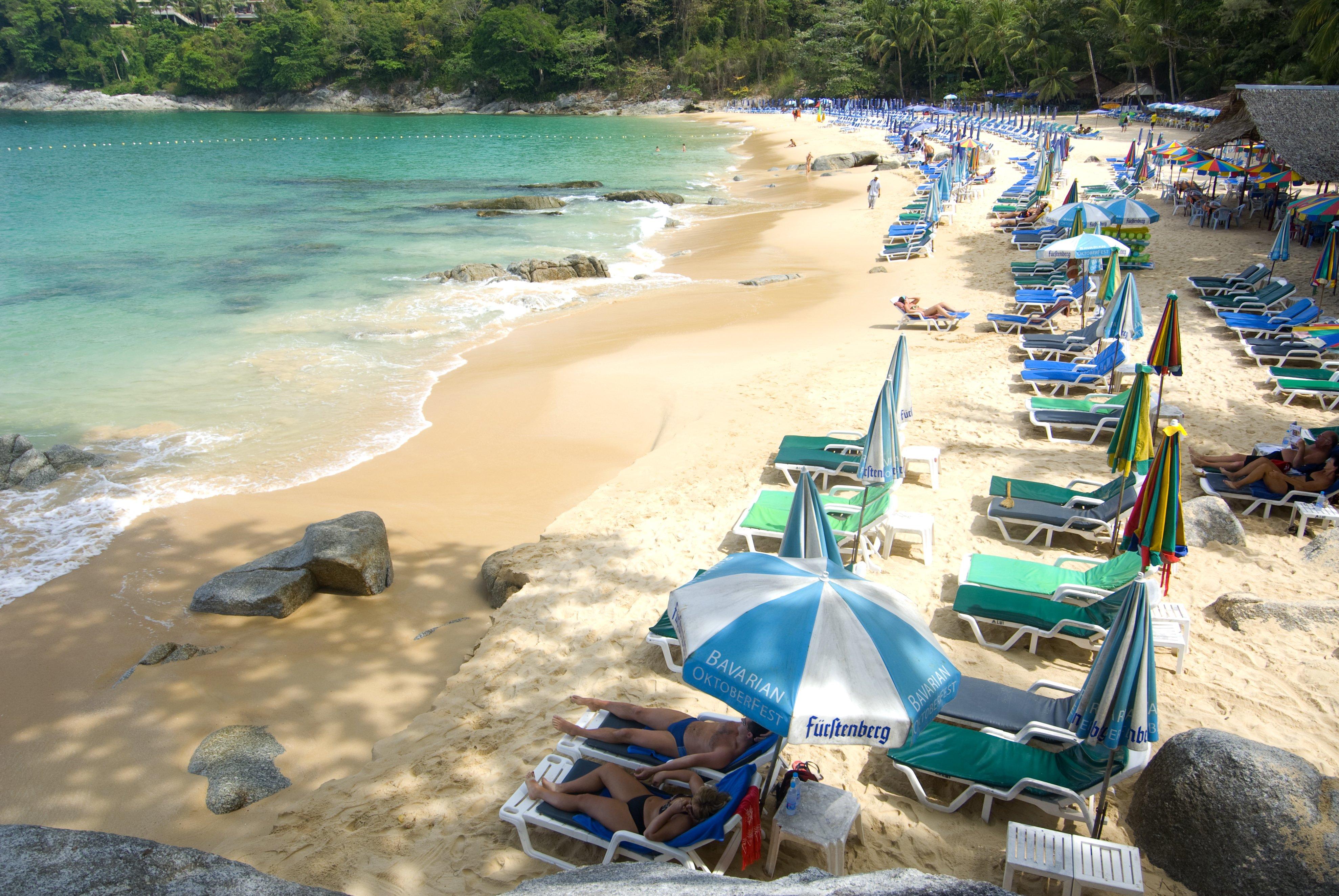 Kamala - Tourist Destinations In Phuket