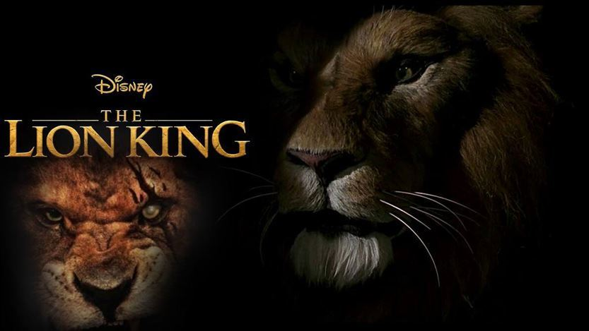 "New Movie Trailer Of ""Lion King"" Released"