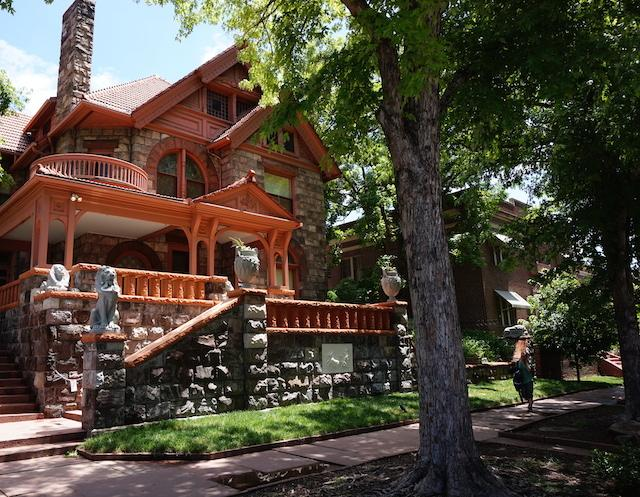 Molly Brown House Museum