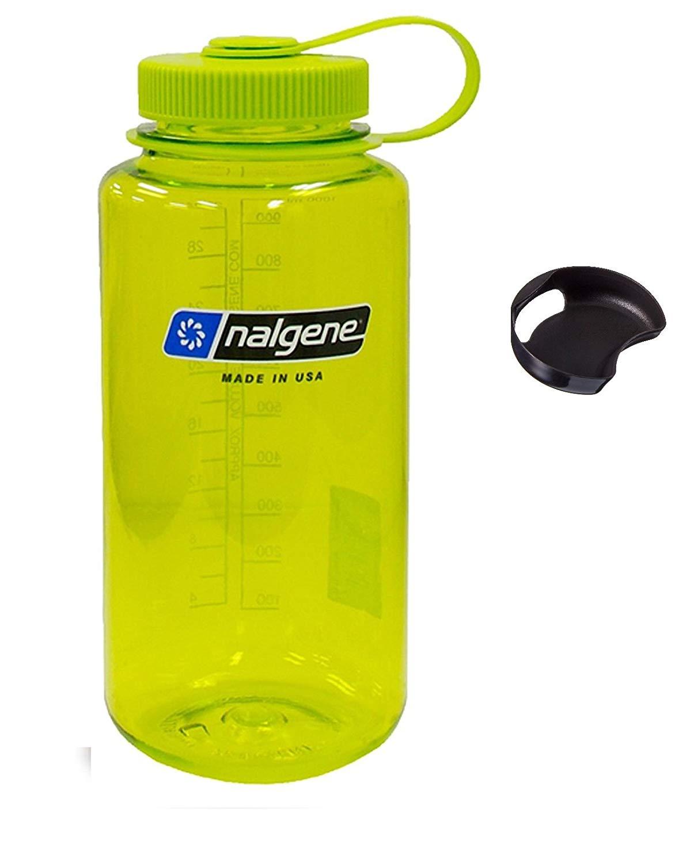 Nalgene Tritan Wide Mouth BPA-Free Water Bottle