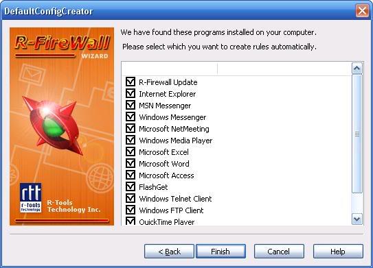 R-Firewall