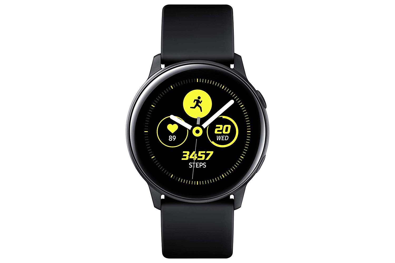 Samsung Galaxy Watch Active (40mm), Black