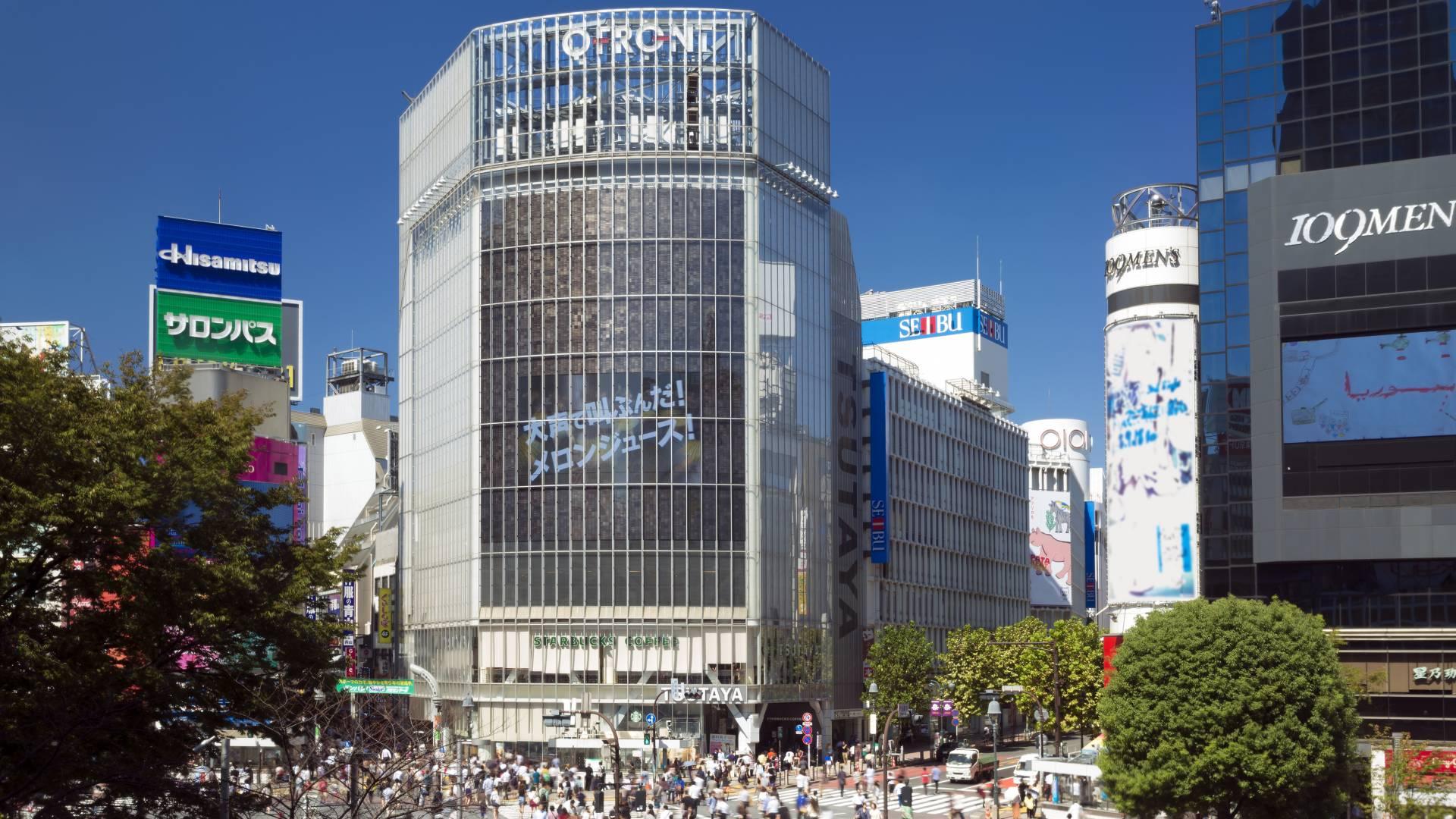 Shibuya,