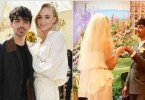 Sophie Turner, Joe Jonas marry in Vegas