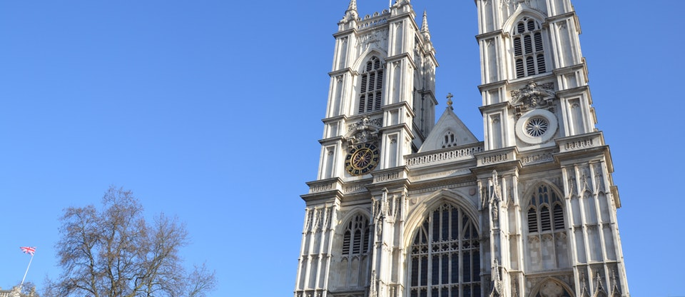 Westminster Abbey - Tourist Attractions In London