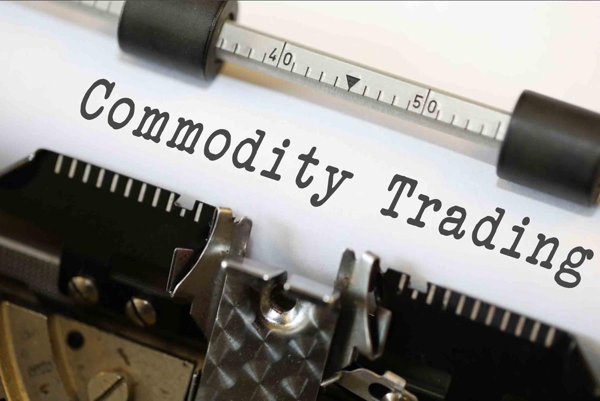 What Is A Commodity