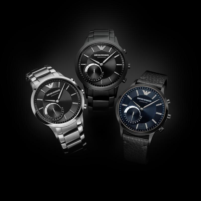 Analog Watch vs Digital Watch