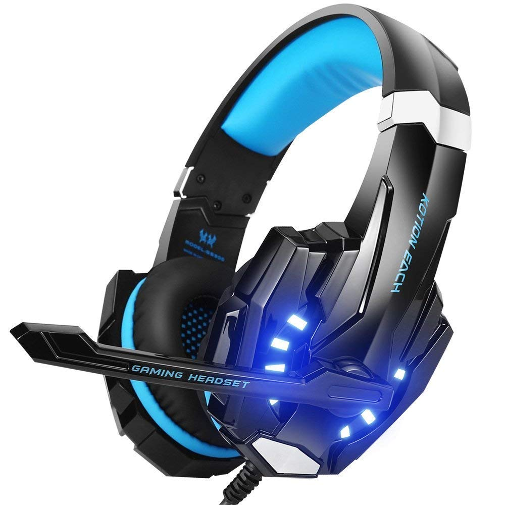BENGOO G9000 Stereo Gaming Headset