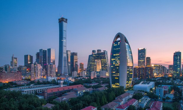 Tourist Destinations In Beijing