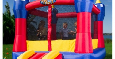 Bounce Houses1
