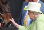 British Queen's Love of Horse Racing