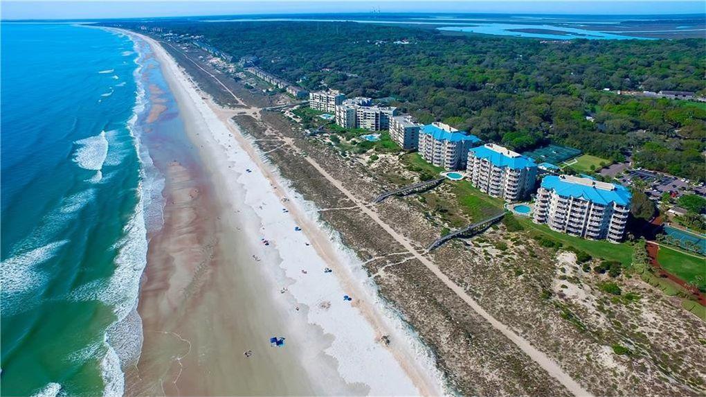 Fernandina Beach In Amelia Island