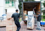 House Mover Company