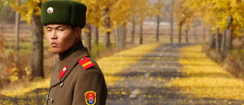 Joint Security Area - Tourist Destinations In Seoul