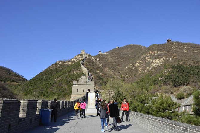 Juyong Pass of Great Wall