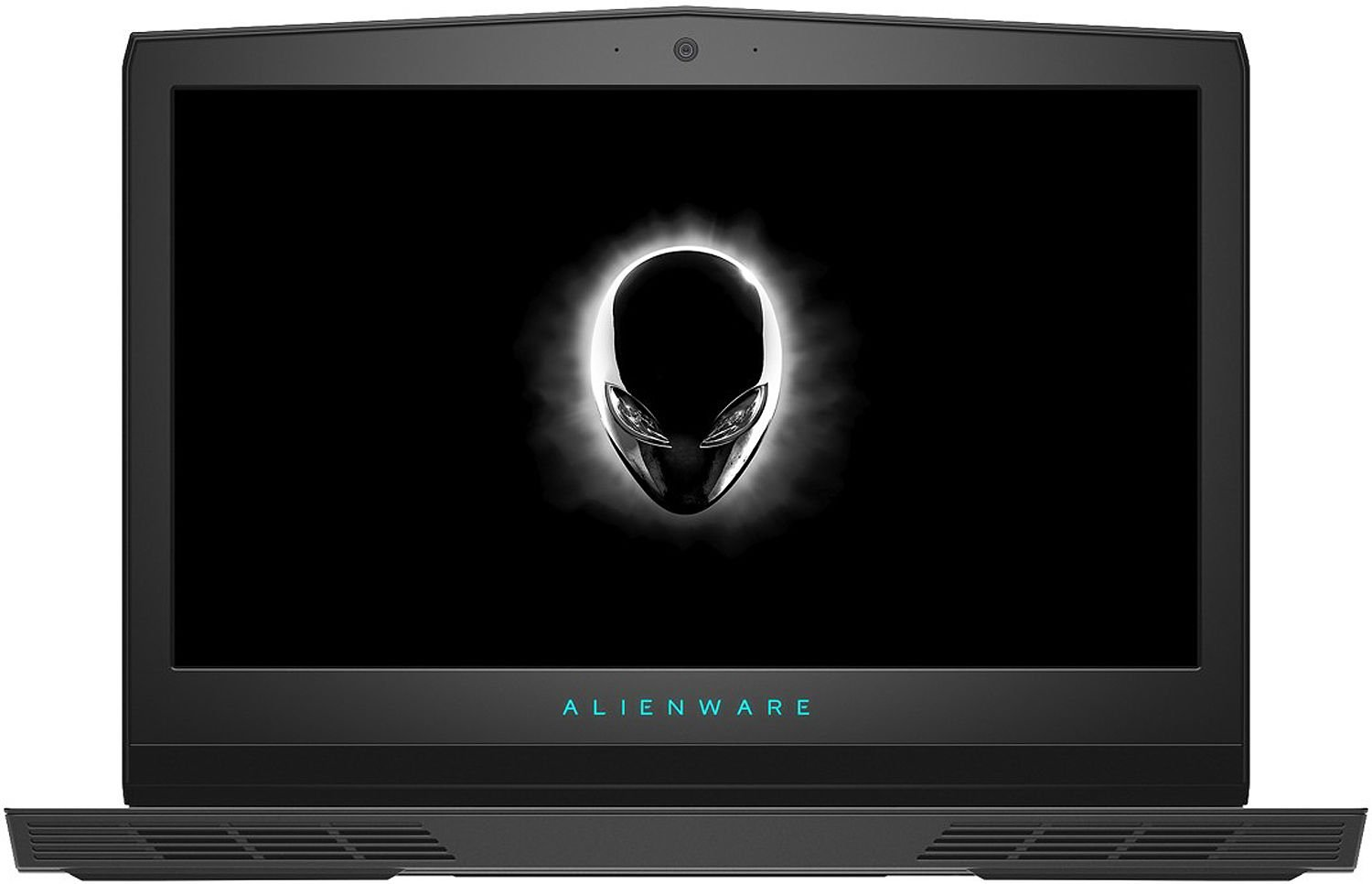 New Alienware 17 R5