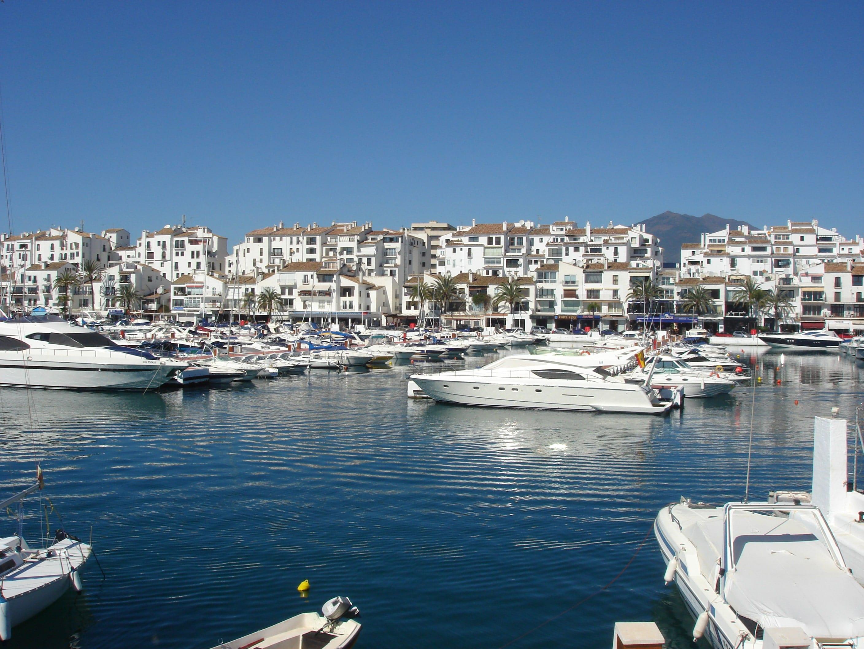 Puerto Banús Marbella-min-min