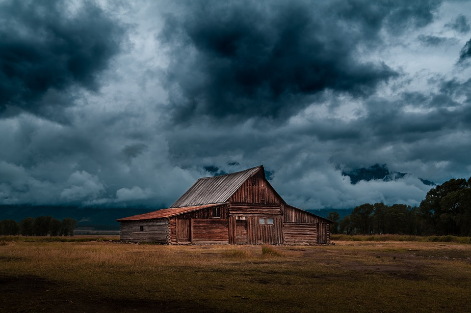 Storm Refuge