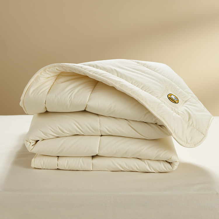 Wool Duvet