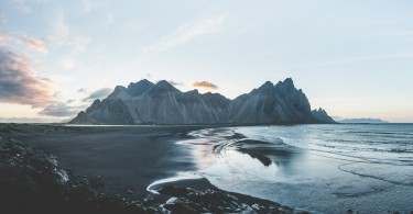 beautiful slice of Iceland