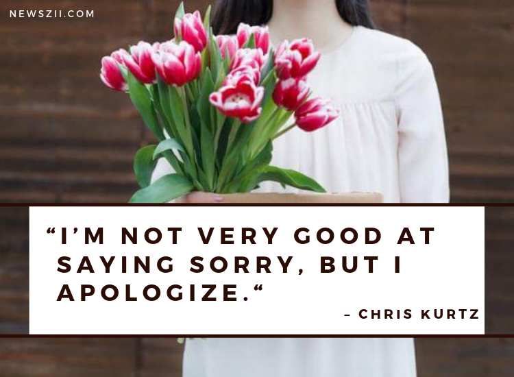 – Chris Kurtz