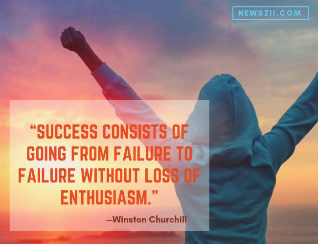 —Winston Churchill