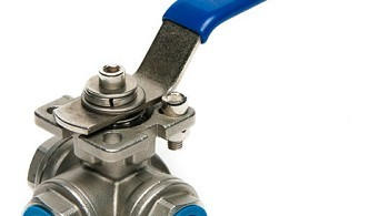 Advantages Of Using Ball Valves