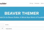 Beaver Builder Addons For Web Designers
