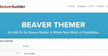 Beaver Builder Addons For Web Designers