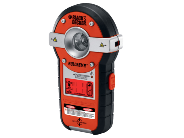 Black & Decker BDL190S Bulls Eye