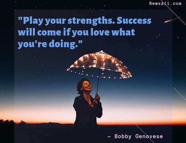 - Bobby Genovese