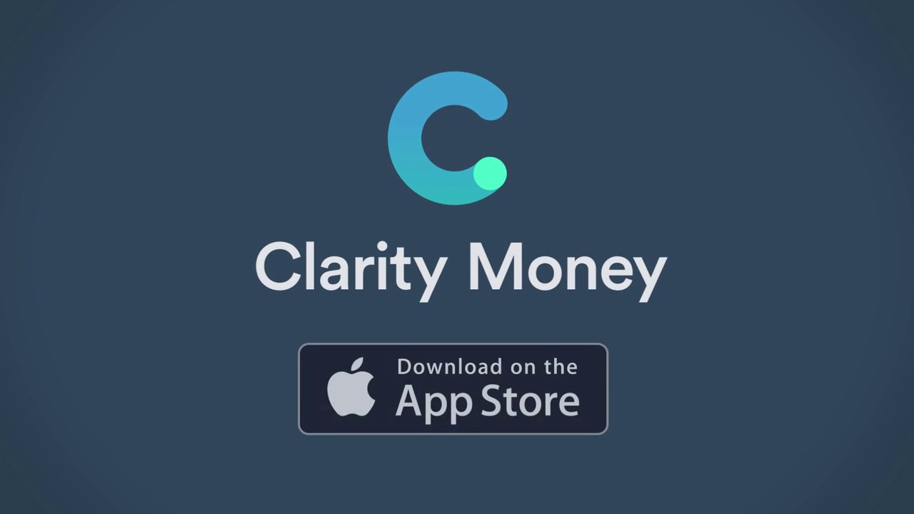 Clarity Money - Budget Tools