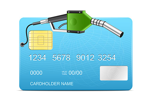 Use Fuel Cards