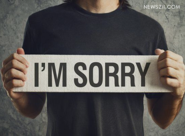 Heartfelt Apology Quotes