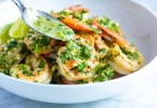 Make Creamy Zesty Shrimp And Scallops_2