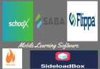 Mobile Learning Software