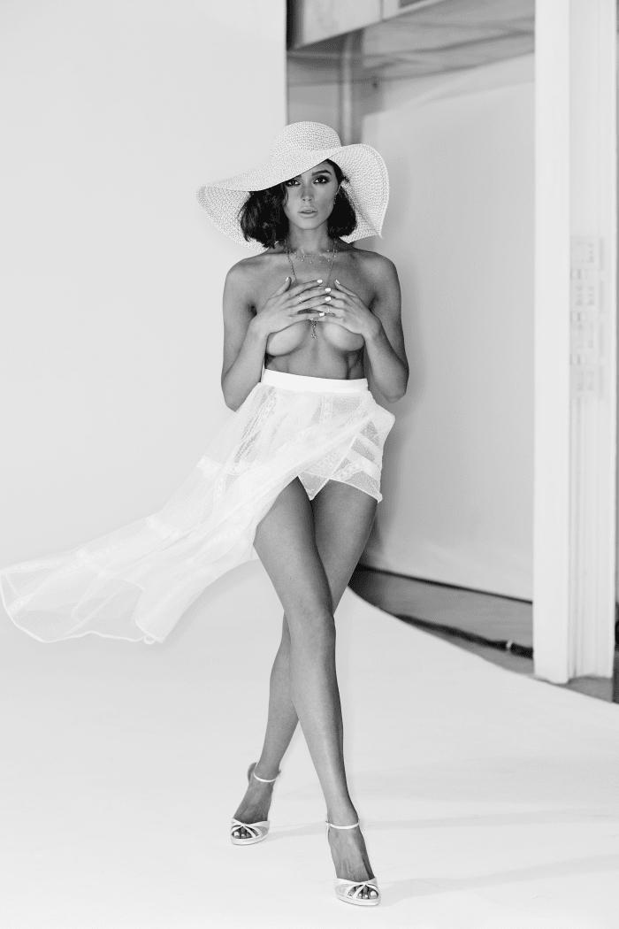 Oliva Culpo Tops Maxim's Hot 100 List