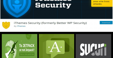 WordPress Plugins For Security