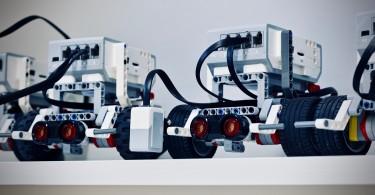 Robotics Industry