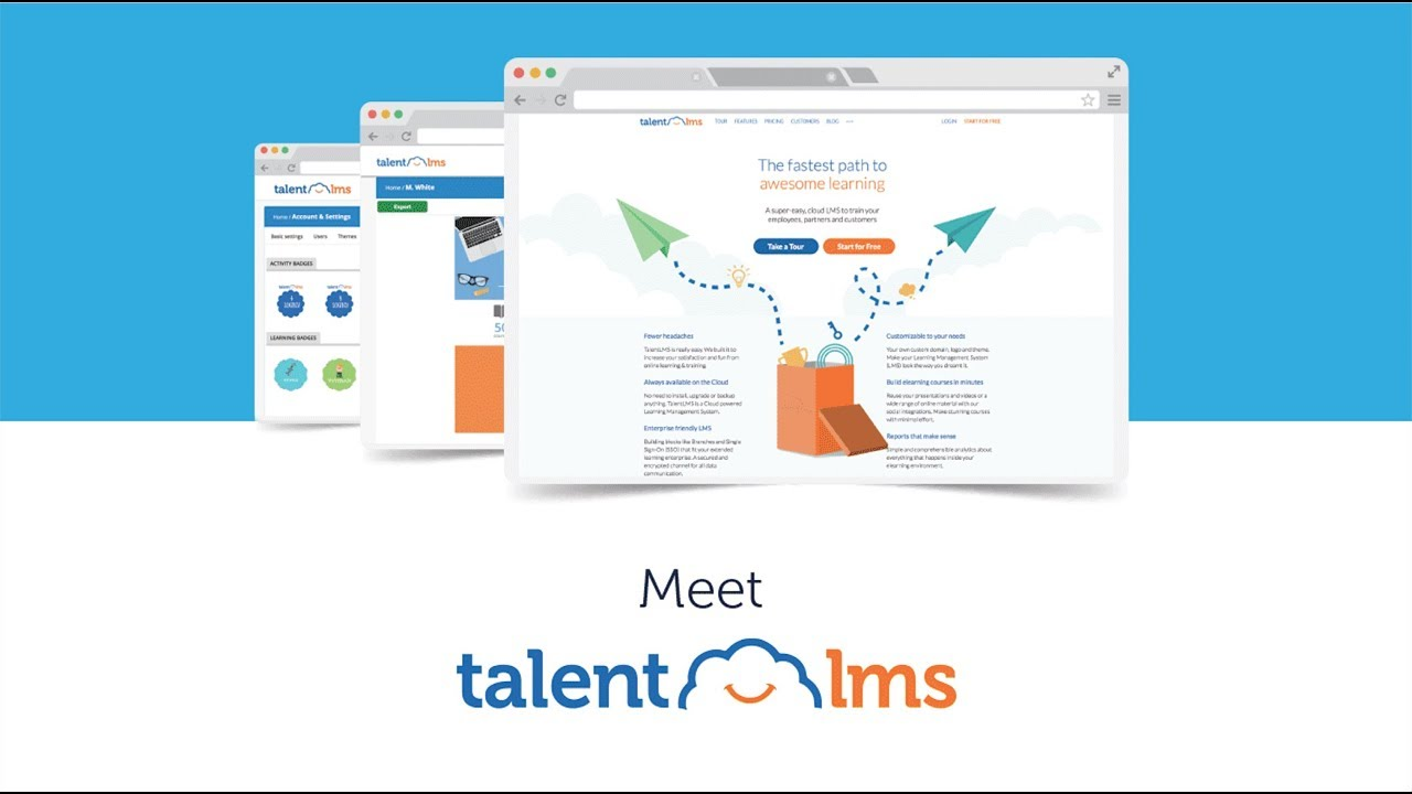 TalentLMS