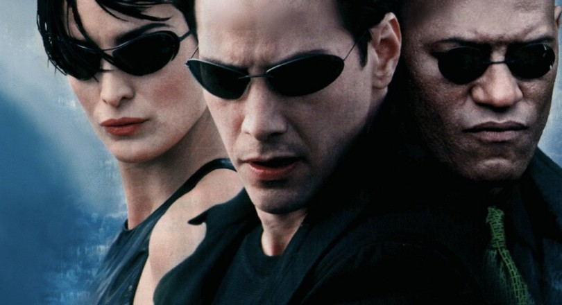 The Matrix1