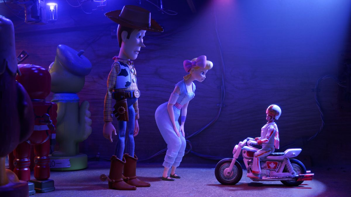 watch movie  u0026quot toy story 4 u0026quot  this weekend in amazon prime