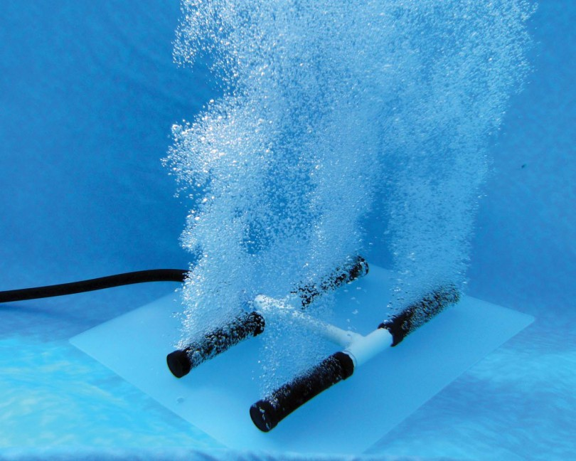 Water Aeration