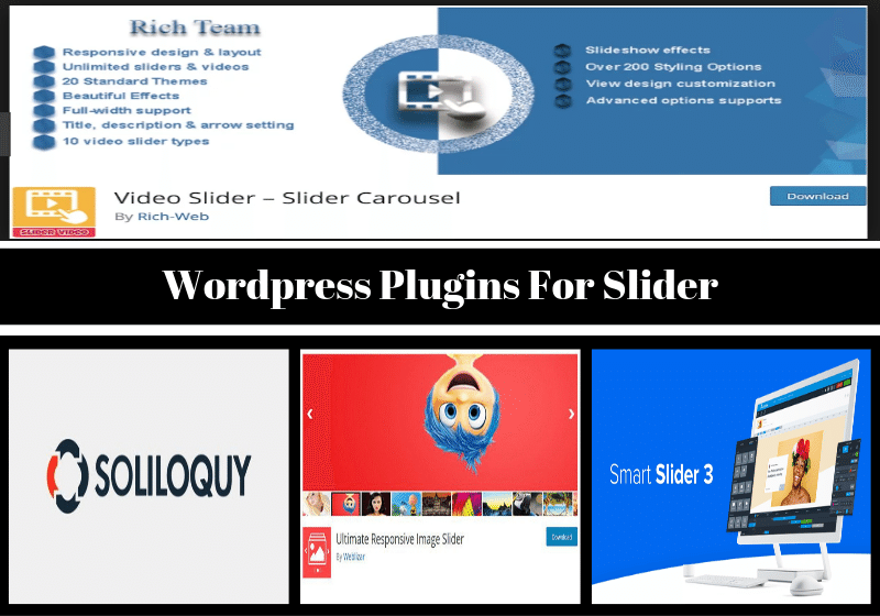 _Wordpress Plugins For Slider