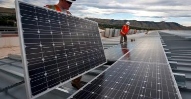 Solar panels ohio