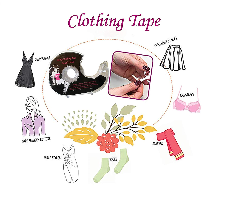 Blouse Tape